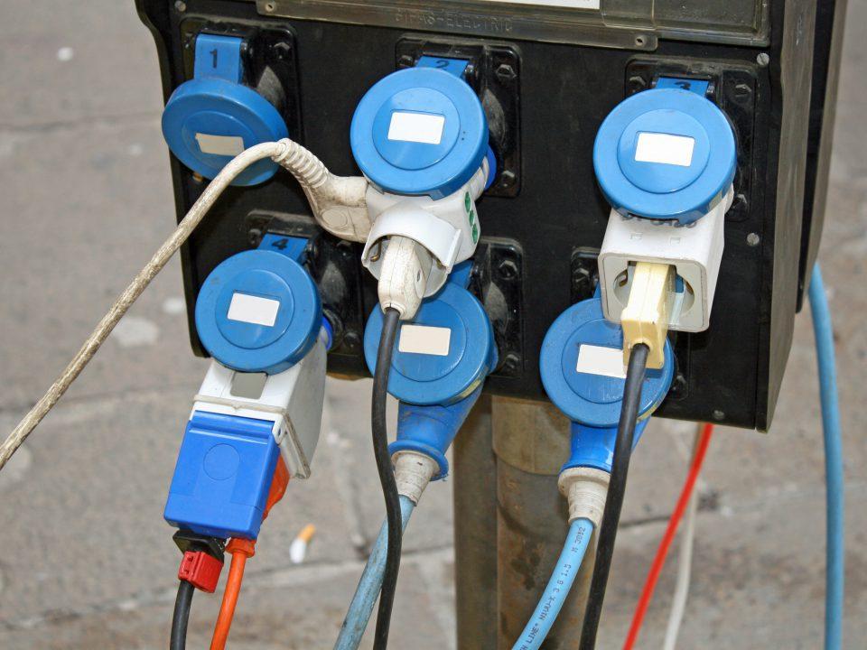 Jaki kabel do paneli fotowoltaicznych wybrac