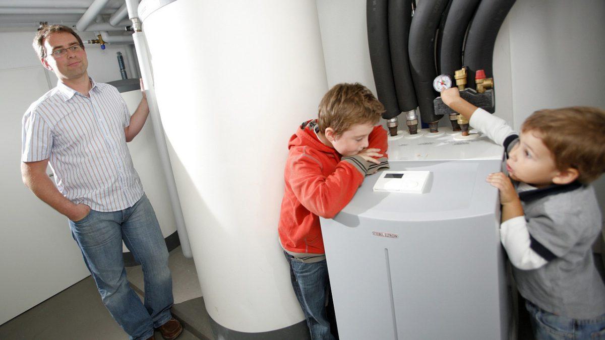 Pompa ciepla czy gaz - co wybrac