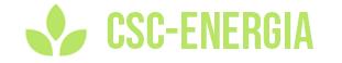 CSC-ENERGIA logo